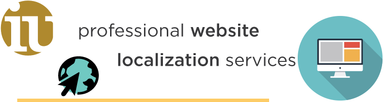 Website Localization Services | ASIT, an IU Group Company